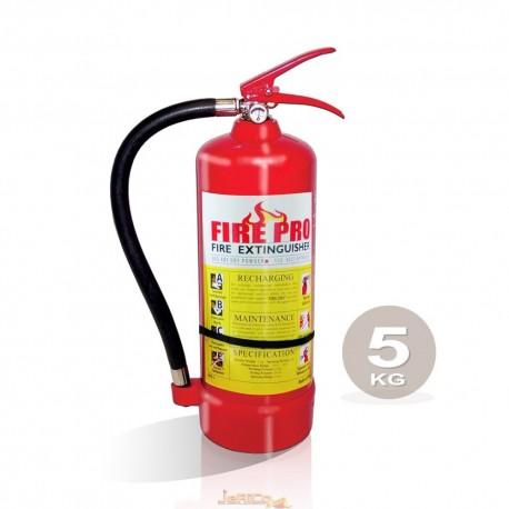 Fire Pro-5kg
