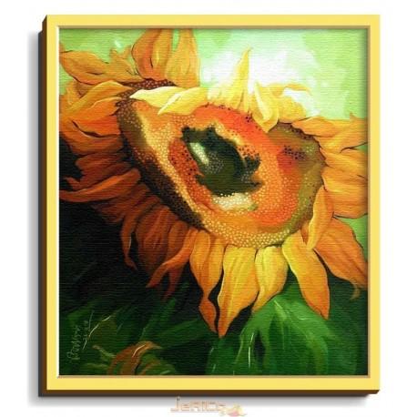 Sun Flower-1