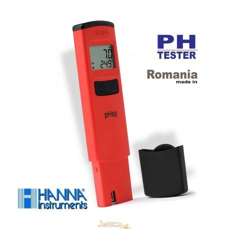 Hanna PH Tester-HI98107